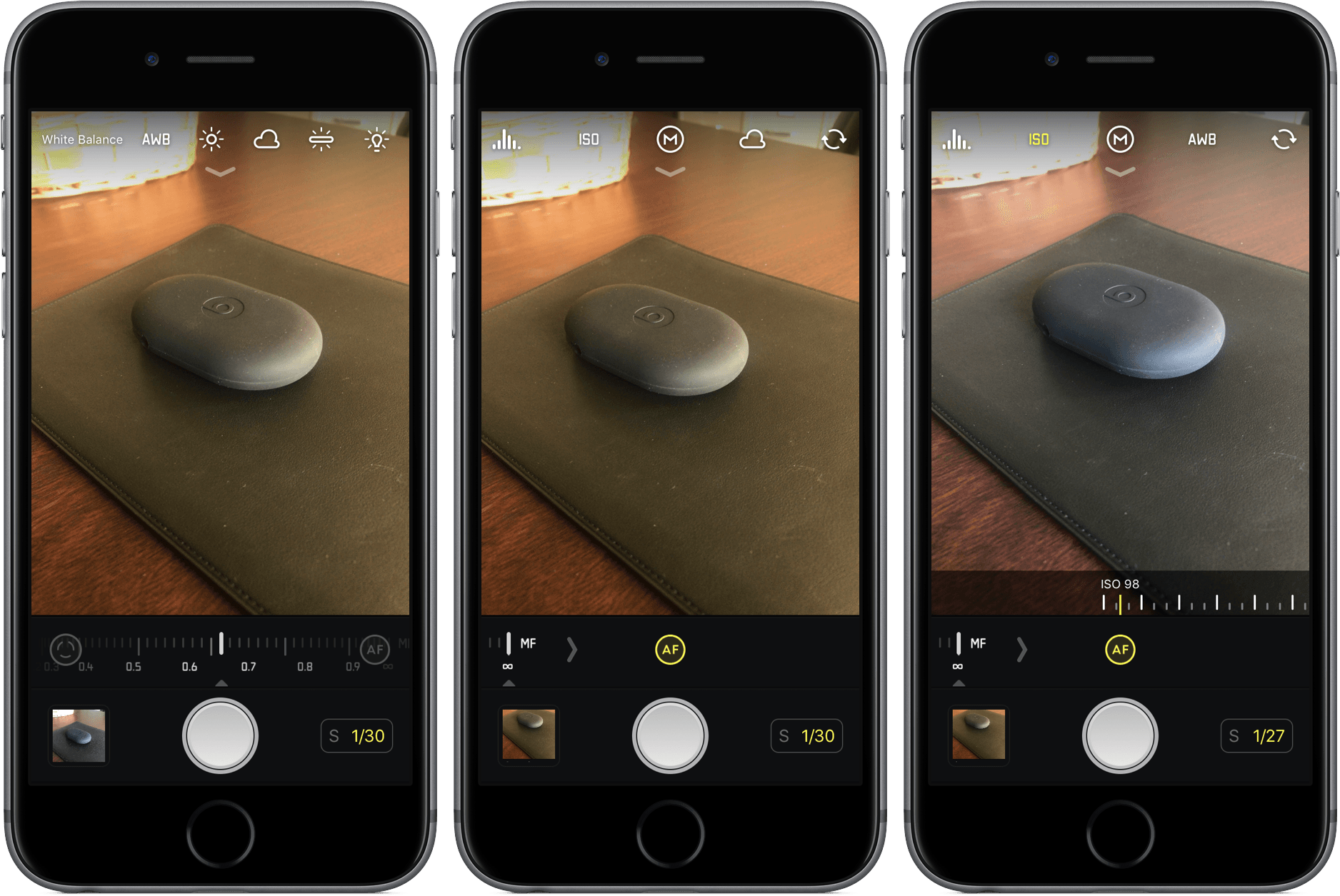 what is photo stream on iphone halide review instantly better photography 4503