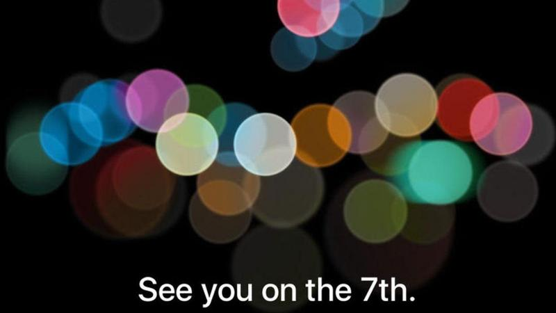Apple's September 7 Keynote by the Numbers –  MacStories